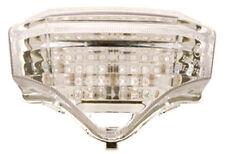 Feu arrière LED avec clignotants convient YAMAHA FZ6 FAZER 03-07