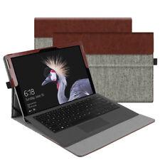 Für Microsoft Surface Pro 4 / Pro 2017 / Pro 3 Hülle Tasche Schutzhülle Case