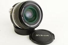 Nikon Nikkor 24mm 1:2.8 AI-s (Nikon F mount)