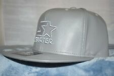 HATS UNISEX MANY STARTER STYLES AND COLOURS RRP £30 SNAPBACK OR BELT ONE SIZE