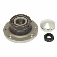 For Fiat Grande Punto 2005-2018 Rear Wheel Bearing Kit