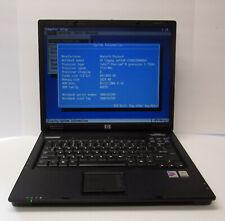 HP Compaq nx6110 Laptop Complete