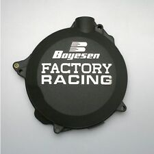 Boyesen Black Factory Clutch Cover For KTM Husqvarna 250 350 CC-44CB