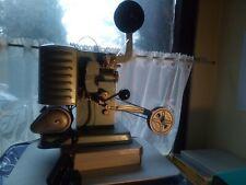Ozaphan Projektor Noris 200 /Motor, neu verkabelt,Leerspule+2 Filme auf 1Spule