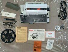 Projecteur Sonore Eumig Mark S802 En Boite TBE