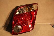 Genuine Toyota Parts 81551-52620 Passenger Side Taillight Lens/Housing