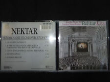 CD NEKTAR / SUNDAY NIGHT AT LONDON ROUNDHOUSE /