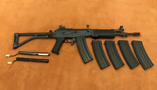 New listing Airsoft CYMA Galil AEG with mags & batteries!!!