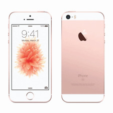 Apple iPhone SE 16GB Gold - C Grade ** CARRIER LOCKED** FOR PARTS ONLY