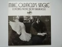 "Mike Oldfield - Theme From Tubular Bells 7"" vinyl single RSD 2013 in PS - MINT"