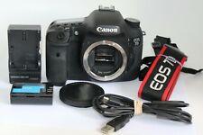 Canon EOS 7D DSLR DIGITAL CAMERA BODY EOS