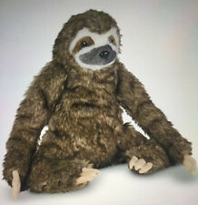 Melissa And Doug Sloth 13 Inch Plush Figure NEW IN STOCK