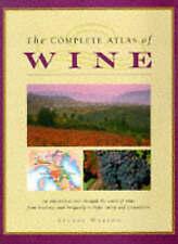 (Good)-The Complete Atlas of Wine (Hardcover)-Walton, Stuart-1860352081