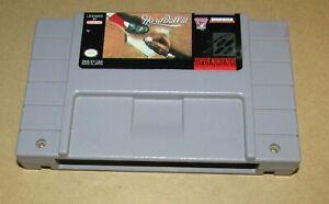 HardBall III for Super Nintendo SNES Fast Shipping