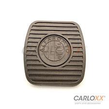 ALFA ROMEO 164 166 quadro auto pedale frizione Pedale gomma copertura Pedali 60511695