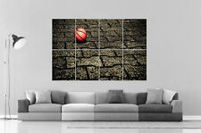 Basketball Dwight macro sport classic poster poster large format a0 long