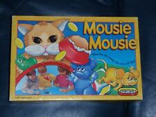 Spears Games MOUSIE MOUSIE Childrens Dice Game