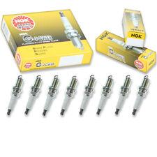 16 pcs NGK V-Power Plug Spark Plugs 2004-2007 Mercedes-Benz ML500 5.0L V8 Kit