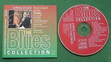Lowell Fulson West Coast Blues inc Someday Baby + Blues Collection No 22 CD