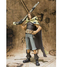 One Piece Yasop Figuarts Zero Bandai Figure  ORIGINALE NEW! Yasopp