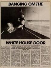 Clash The UK Interview/article 1979 MM-DXLP