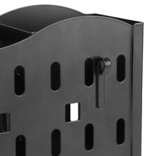 Drain Basket with Hooks Large Capacity Chopsticks for Home Kitchen Use