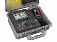 Kyoritsu 3128 Digital CAT IV High Voltage 12 kV Insulation Tester