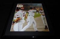 Cal Ripken 2131 Home Run Framed 11x14 Photo Display Orioles