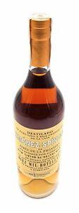 Ximénez-Spínola Diez Mil Botellas Brandy 1x 0,7 l Alkohol 40% vol.