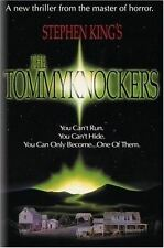Stephen Kings The Tommyknockers Region 2,4 DVD (New)