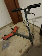 Razor PowerWing Caster Scooter – Used