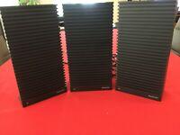 Bang & Olufsen 1743 Amplifiers