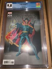 Doctor Strange (Volume 4) #10 CGC 9.8 Kevin Nowland variant free shipping
