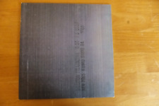 NEW ORDER-BROTHERHOOD-FACTORY RECORDS-FACT-150-1986-ORIGINAL UK ISSUE