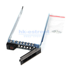 "Dxd9H 2.5"" Gen14 Hdd Tray Caddy For Dell R640 R740 R740xd Us"