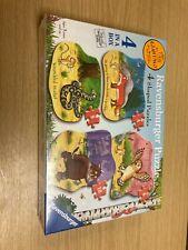 Gruffalo puzzle 4 in a box