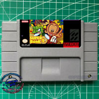 Super Bonk 2 SNES Video Game USA  English Version