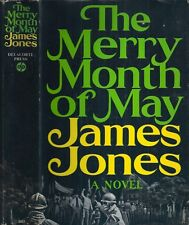 James Jones - The Merry Month of May - 1st/1st
