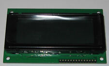 Tian-ma Microelectronics LCD Display - 4 Line x 20 Character  HD44780 Compatible