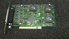 Wincor Nixdorf / Impact Tecnologies Fpci16Wb/A Multi Port Atm Pci Card Used