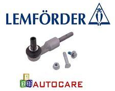 Lemforder Tie Rod For Audi A4 A6 A8 Seat Exeo Skoda Superb VW Passat