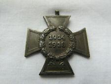 Ehrenkreuz