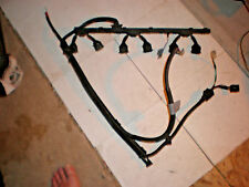 BMW E46 328i engine ignition fuel injector harness 3-Series 4/97-8/06