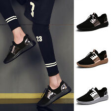 Womens Mens Trainers Sports Shoes Breathable Sneakers Casual Shoes Running Shoes