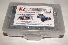 REDCAT RACING SHOCKWAVE NITRO RC SCREWZ STAINLESS STEEL SCREW SET RCR025