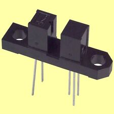 1 pc. GP1A50HR   Sharp  Gabellchtschranke  3mm  1,7mA  4,5-17V  Transmissiv