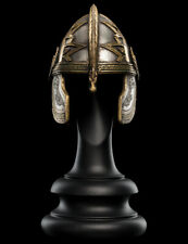 Lotr Helm of Prince Theodred Limited Edition of 750 1:4 Scale Authentic by Weta