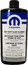 Jeep Wrangler Mopar Soft Top Window Cleaner 5012248AD