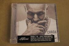 Chada - Efekt porozumienia - POLISH HIP HOP NEW & SEALED