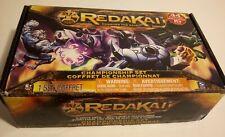 Redakai Card Game Championship Set Card Screen Draw Deck